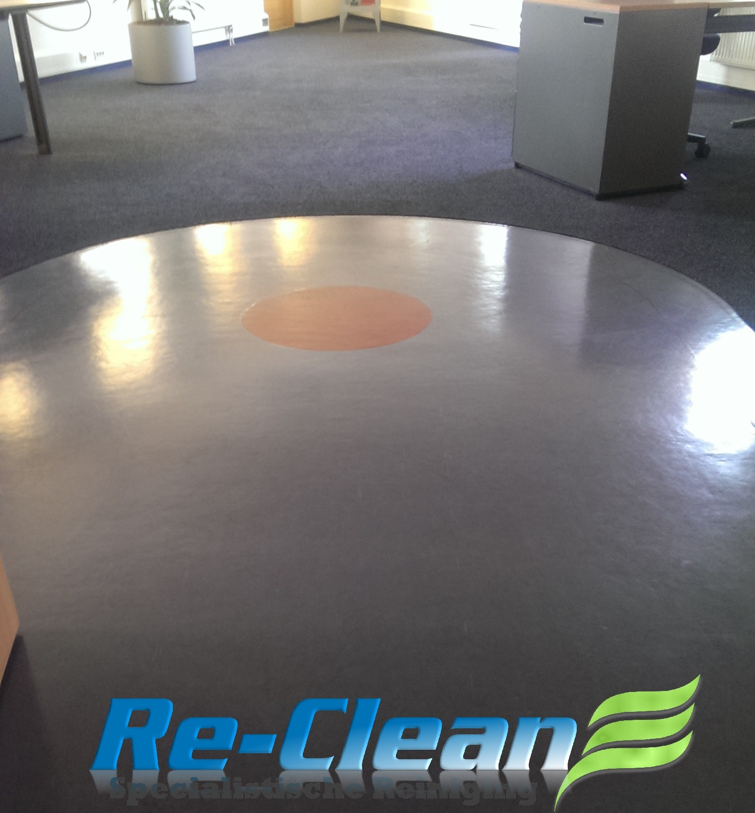 Re clean specialistische reiniging for Meubilair reinigen