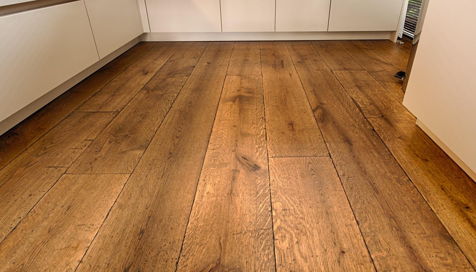 Re clean specialistische reiniging - Hardhouten vloeren vloerverwarming ...